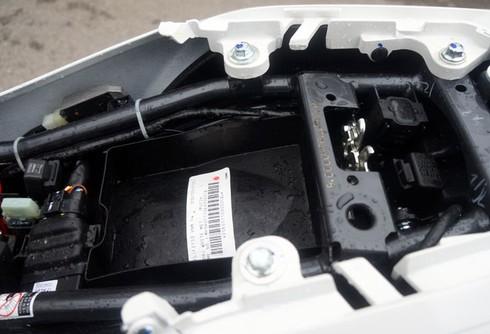 Trải nghiệm xế nổ thể thao Yamaha FZ150i - ảnh 28