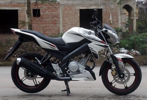 Trải nghiệm xế nổ thể thao Yamaha FZ150i - ảnh 2