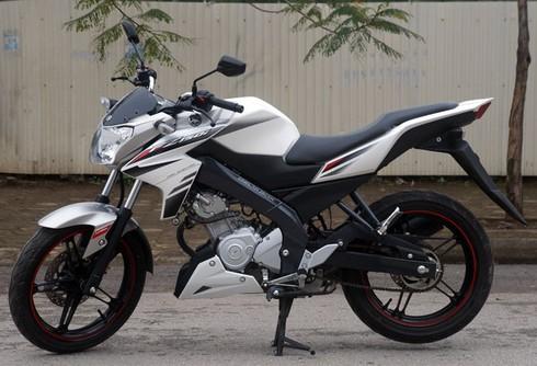 Trải nghiệm xế nổ thể thao Yamaha FZ150i - ảnh 3