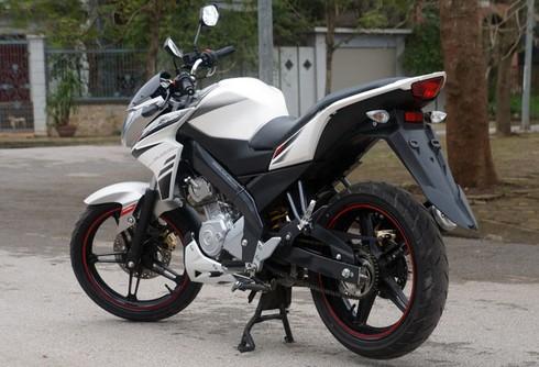 Trải nghiệm xế nổ thể thao Yamaha FZ150i - ảnh 7