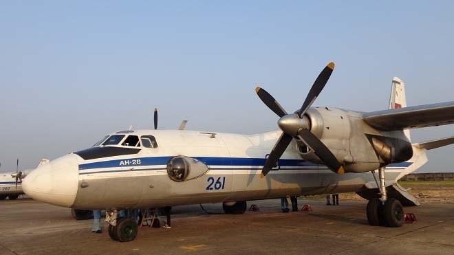 TRỰC TIẾP: Máy bay Malaysia vẫn mất tích bí ẩn - ảnh 14