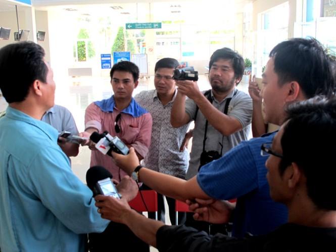 TRỰC TIẾP: Máy bay Malaysia vẫn mất tích bí ẩn - ảnh 20