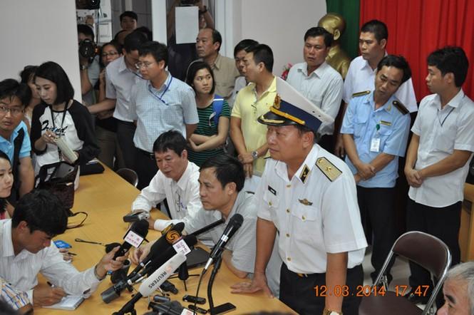 Tìm thấy Boeing 777 mất tích ở eo biển Malacca - ảnh 3