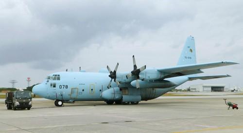 Tìm thấy Boeing 777 mất tích ở eo biển Malacca - ảnh 2