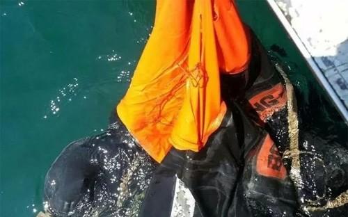Tìm thấy Boeing 777 mất tích ở eo biển Malacca - ảnh 1