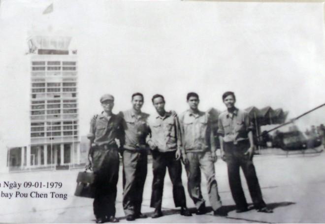 Gặp đại tá 'cẩu Mig 21, săn pháo đài bay B-52'  - ảnh 2