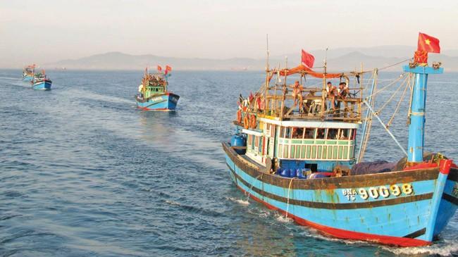 Biển Đông - Năm dậy sóng - ảnh 4