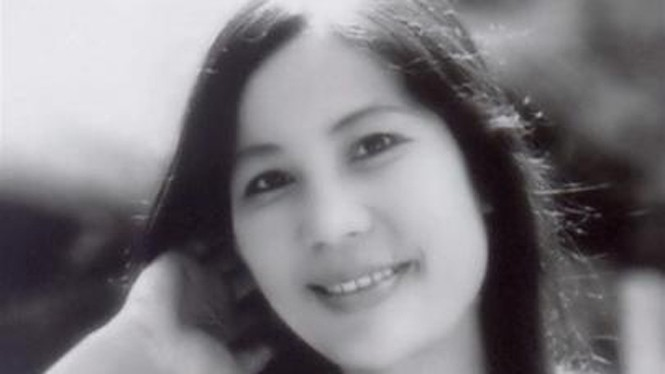'Hoàng hậu' Lâm Thị Mỹ Dạ - ảnh 2