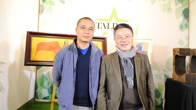 GS Ngô Bảo Châu: Nuôi dưỡng ước mơ cao đẹp để có tài năng - ảnh 1