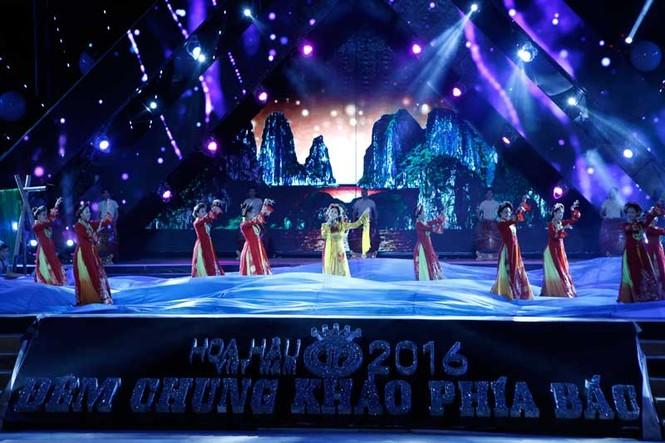 hoa hậu việt nam 2016 - ảnh 29