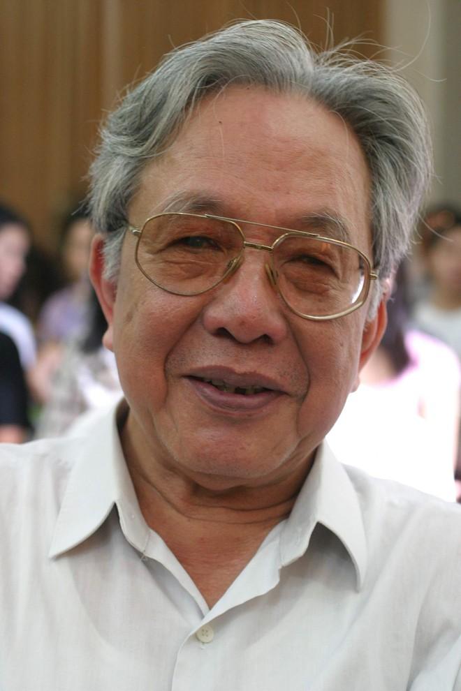 Nhớ Nguyễn Đức Toàn - 'đại tá chống lại thừa tướng' - ảnh 1