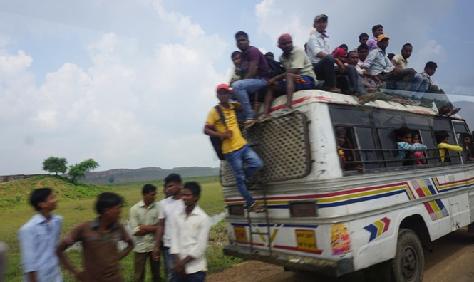 Ấn Độ lạ thường - ảnh 1