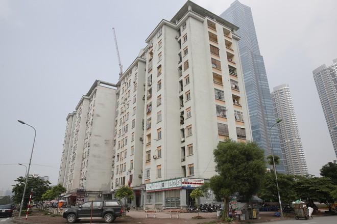Quỹ nhà tái định cư Hà Nội: Sai phạm nhiều, dân bức xúc đủ bề - ảnh 1