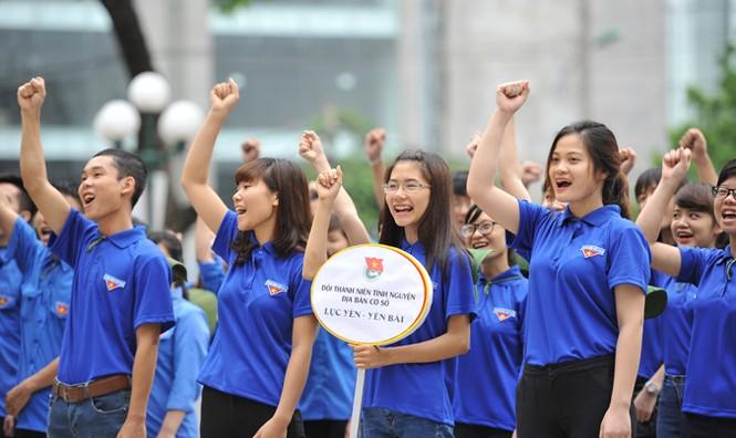 Thủ tướng: Thanh niên phải khởi nghiệp mạnh mẽ hơn - ảnh 1