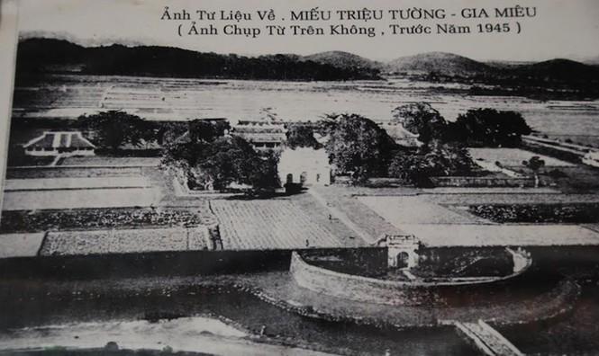 Một sự kiện xứ Thanh, 70 năm trước - ảnh 1