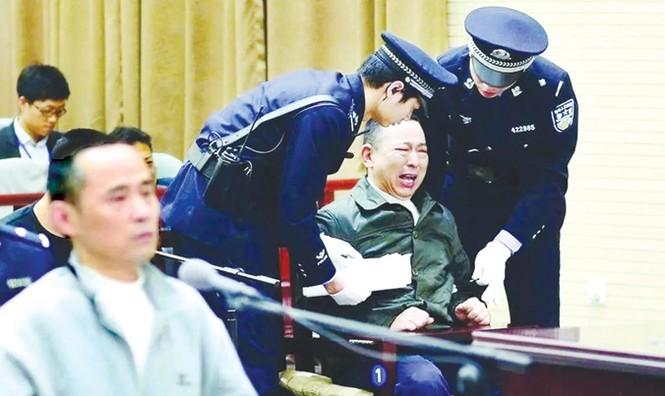 Trung Quốc: Các nhóm lợi ích thao túng chính trường - ảnh 2