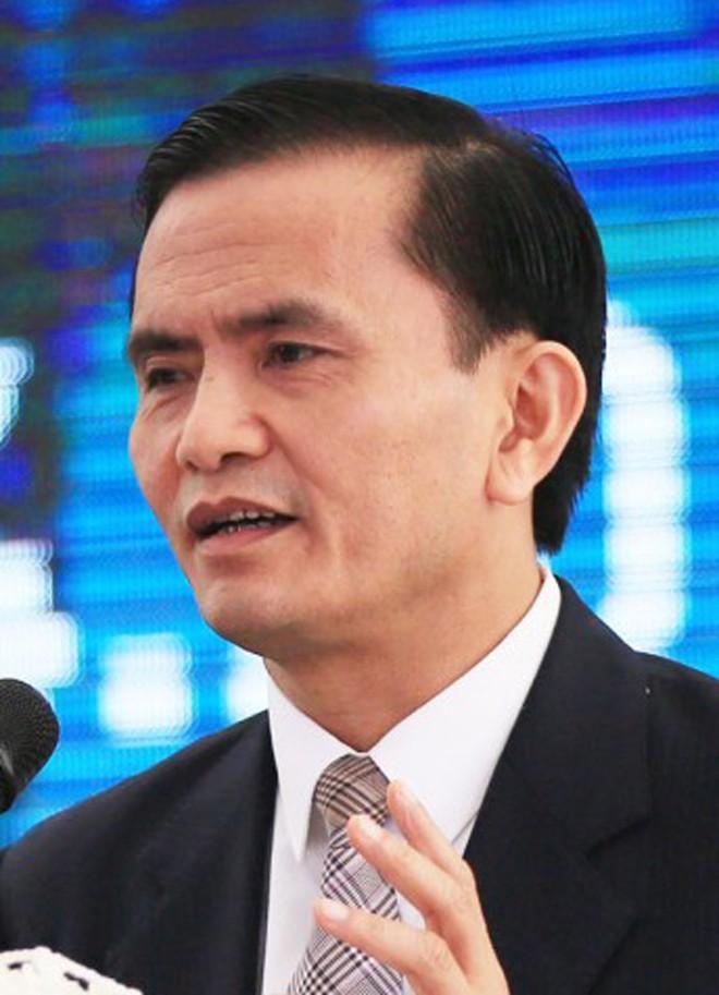 """Phó chủ tịch tỉnh Thanh Hóa Ngô Văn Tuấn: """"Làm việc phải có nguyên tắc"""" - ảnh 1"""
