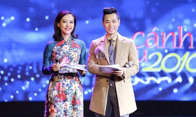 """Đạo diễn """"Cha cõng con"""" trả lại bằng khen cho BGK Cánh diều 2016 - ảnh 1"""