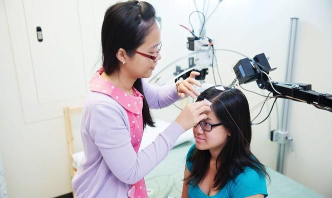 8X Việt nhận 10 bằng sáng chế của Mỹ - ảnh 1