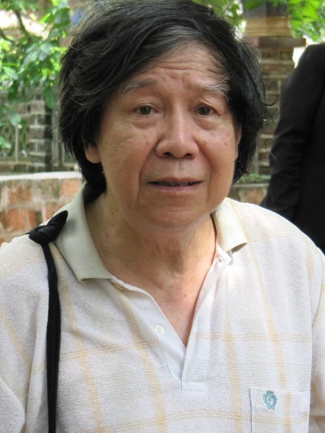 Bộ sách 'Lịch sử Việt Nam' có gì ồn ào?  - ảnh 1