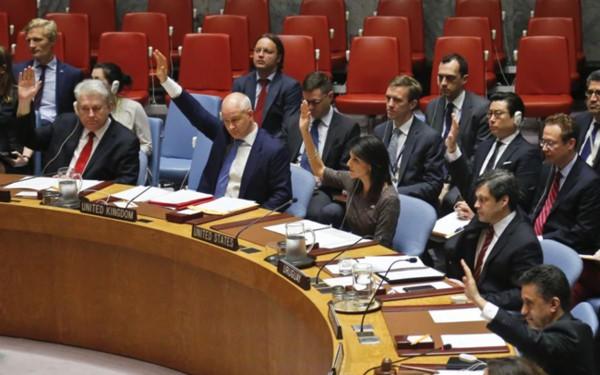 Nga không công nhận Triều Tiên là cường quốc hạt nhân - ảnh 3