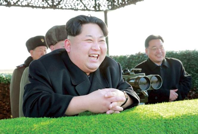 Hàn Quốc cân nhắc viện trợ 8 triệu USD cho Triều Tiên - ảnh 5