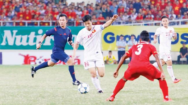Thể thao Việt Nam năm 2014: Niềm vui lẫn nỗi buồn - ảnh 1