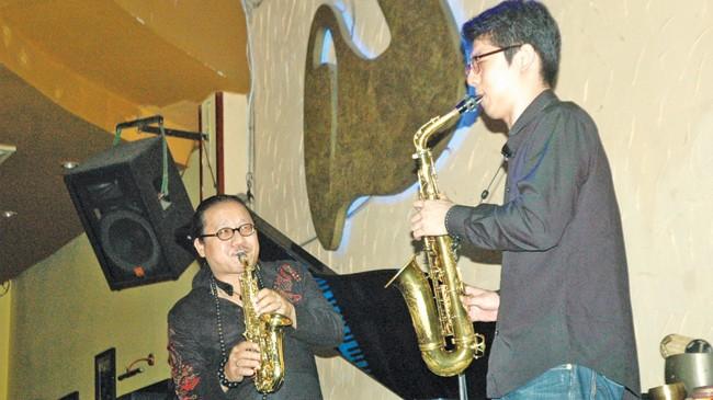 Da diết nhạc Jazz - ảnh 1