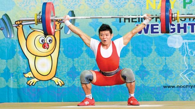 Thể thao Việt Nam năm 2014: Niềm vui lẫn nỗi buồn - ảnh 2
