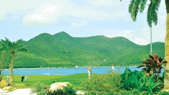 Diamond Bay Resort II thiên đường nghỉ dưỡng lý tưởng - ảnh 1