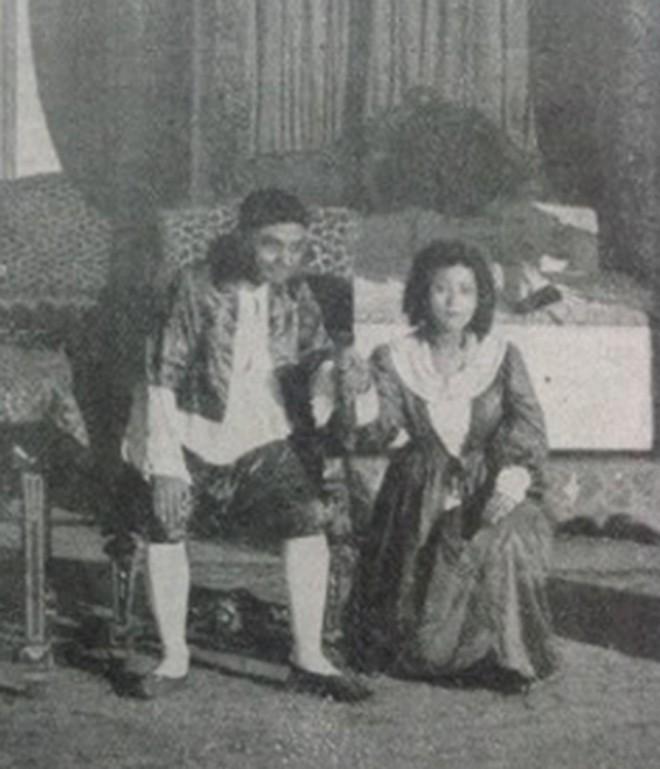 Molière ở An Nam - ảnh 1