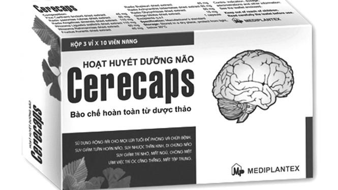 Nhận thức đúng về bệnh thiếu máu não thời hiện đại - ảnh 1