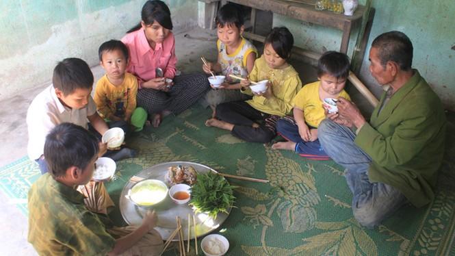 Kết nối yêu thương cùng Tết người nghèo Thanh Hóa - ảnh 1