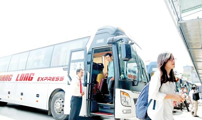 Bến xe Nước Ngầm nâng cấp tựa sân bay - ảnh 3