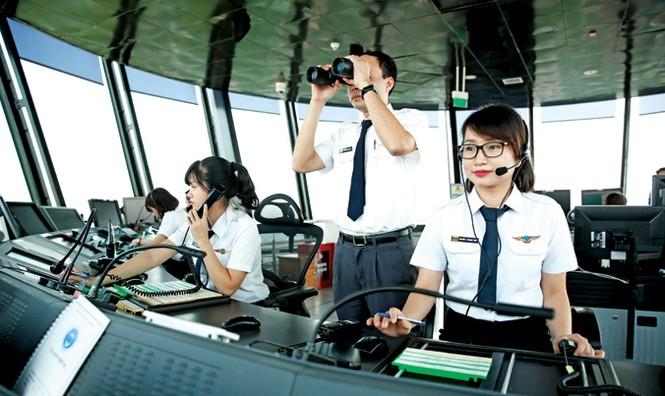 Kiểm soát viên không lưu: Nghề không được phép sai lầm - ảnh 1