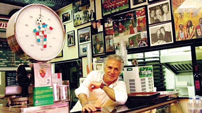 Trong nỗi đam mê có tên 'calcio' - ảnh 1