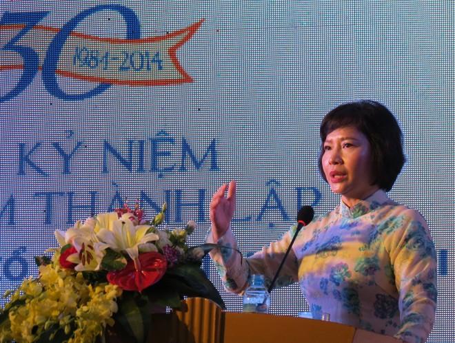 Tài sản lớn của gia đình Thứ trưởng Kim Thoa: Cần làm rõ việc thâu tóm cổ phần - ảnh 1