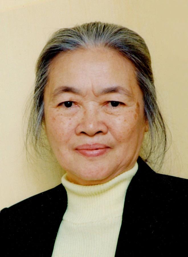 Chị Hà - ảnh 1