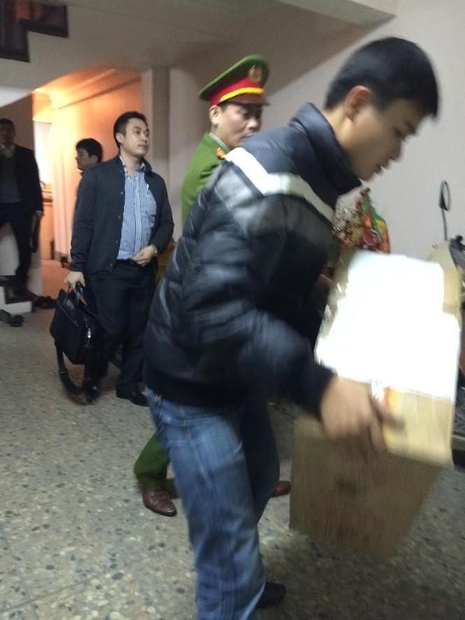 Bắt giam đại biểu Quốc hội Châu Thị Thu Nga về hành vi lừa đảo - ảnh 1