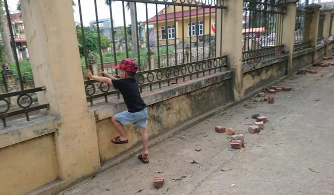 Có thể sáng mai Chủ tịch Hà Nội sẽ đối thoại với người dân Đồng Tâm - ảnh 3