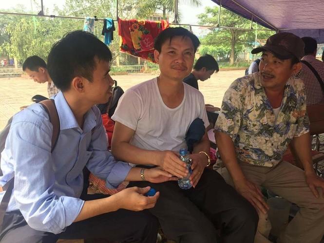 Có thể sáng mai Chủ tịch Hà Nội sẽ đối thoại với người dân Đồng Tâm - ảnh 7