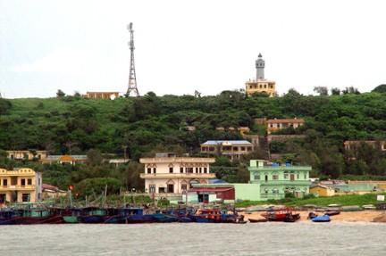 Xây dựng 5 đảo Thanh niên - ảnh 4