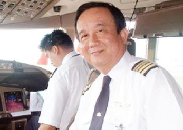 TRỰC TIẾP: Máy bay Malaysia vẫn mất tích bí ẩn - ảnh 18
