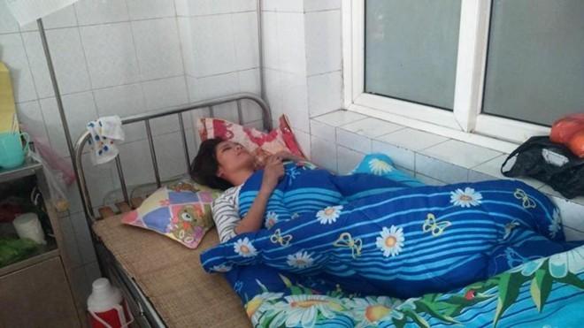 Cô gái 19 tuổi sống sót trong vụ chú rể tử nạn - ảnh 1