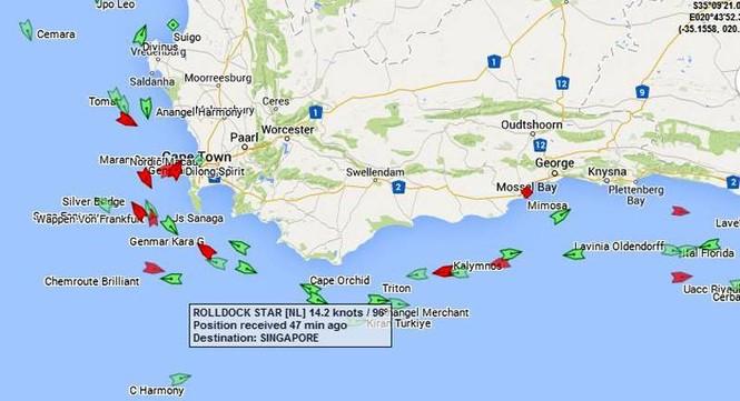 Chiều nay, tàu ngầm Hải Phòng về đến Cam Ranh - ảnh 1