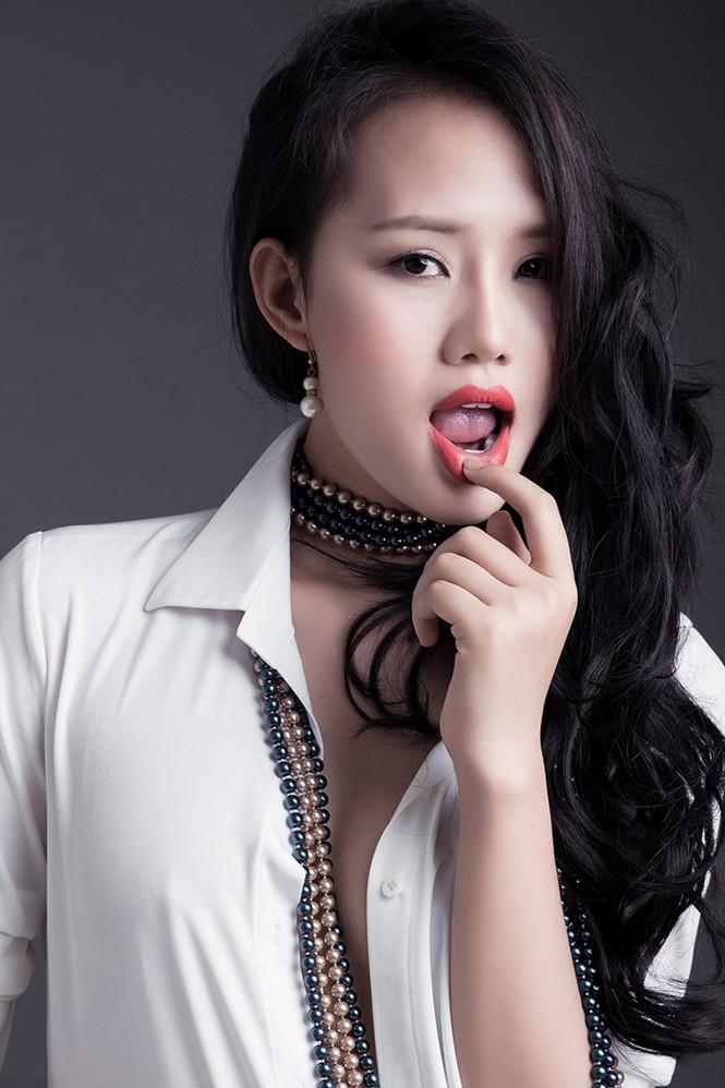 Lâm Thuỳ Anh