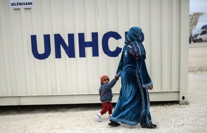 [ẢNH] Cuộc sống người Kurd trong trại tị nạn ở Thổ Nhĩ Kỳ - ảnh 9