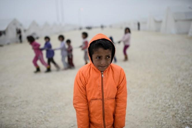 [ẢNH] Cuộc sống người Kurd trong trại tị nạn ở Thổ Nhĩ Kỳ - ảnh 11