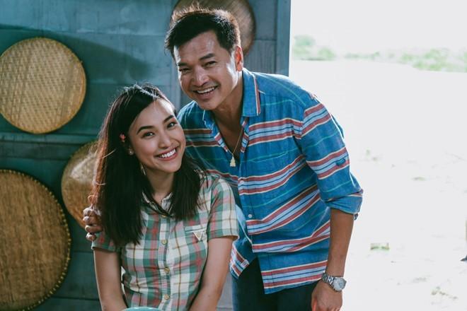 Quang Minh: 'Tôi yêu Hồng Đào và sẵn sàng chấp nhận quá khứ' - ảnh 3