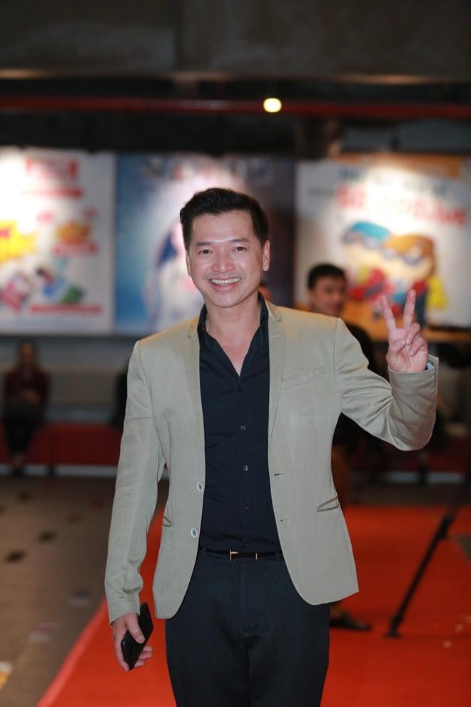 Quang Minh: 'Tôi yêu Hồng Đào và sẵn sàng chấp nhận quá khứ' - ảnh 2